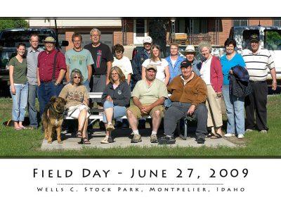 FieldDay2009